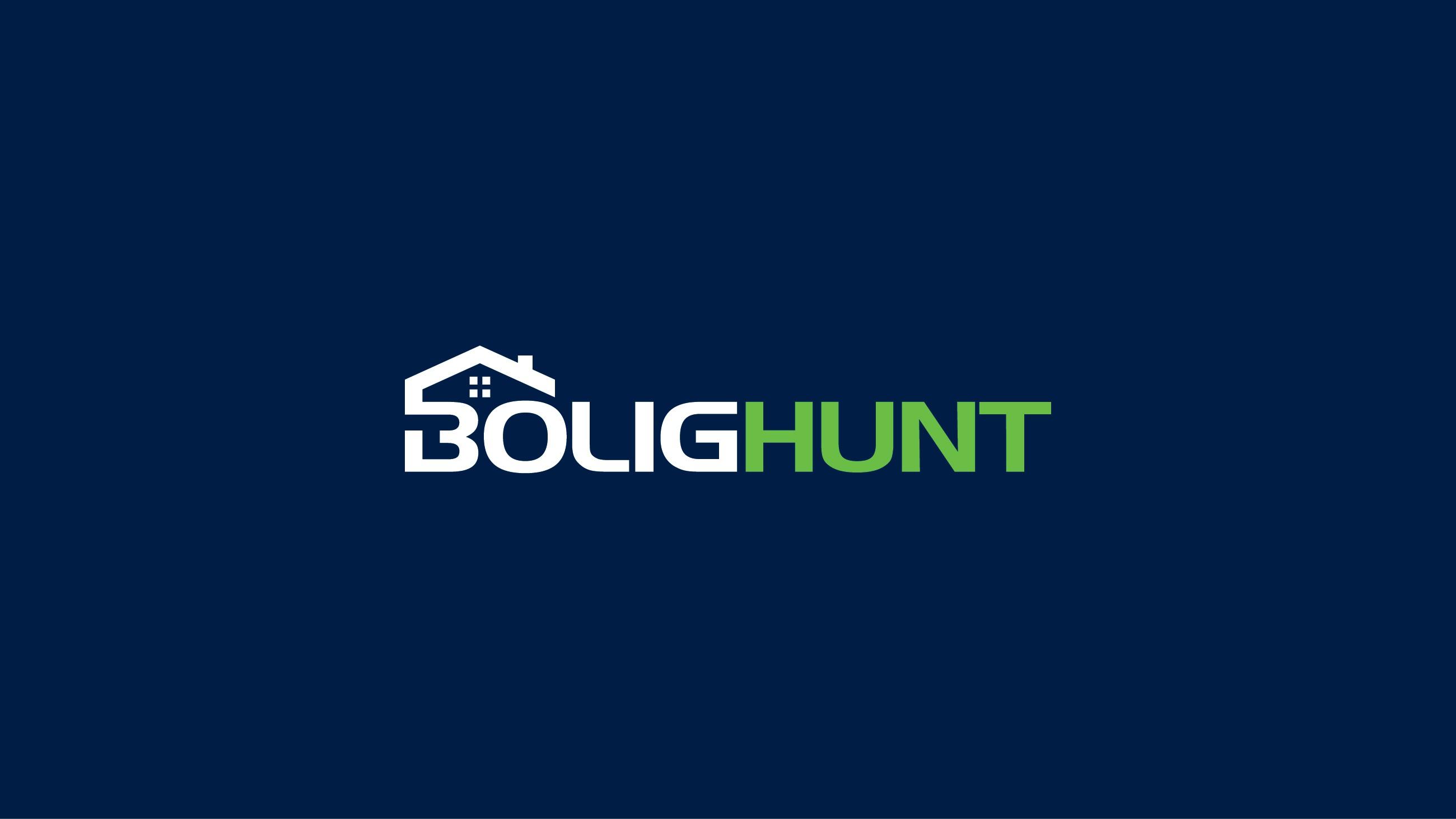Logo for BoligHunt