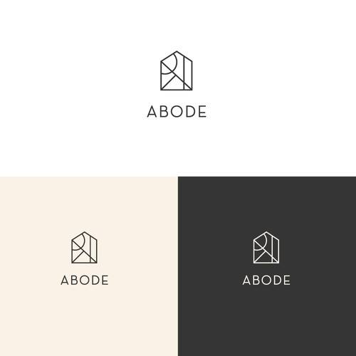 Logo for interior styling company