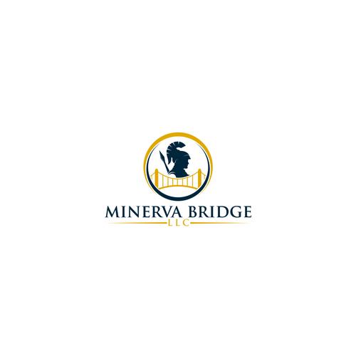 Logo Concept for Minerva Bridge