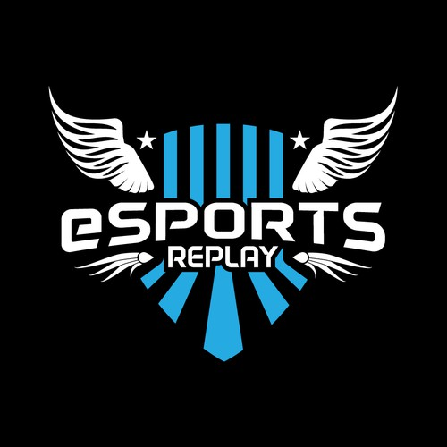 eSports Replay logo