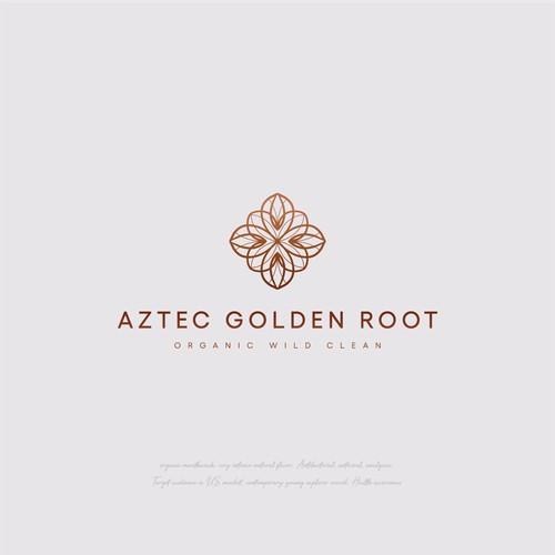 aztec golden root