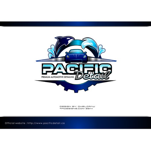 Pacific Detail - The best automotive detail shop around needs an image!