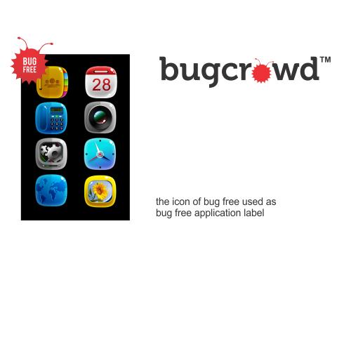 Bugcrowd needs a new logo
