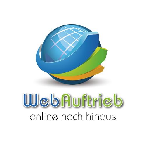 Kreatives, dynamisches Logo für aufstrebende Online-Marketing Agentur gesucht