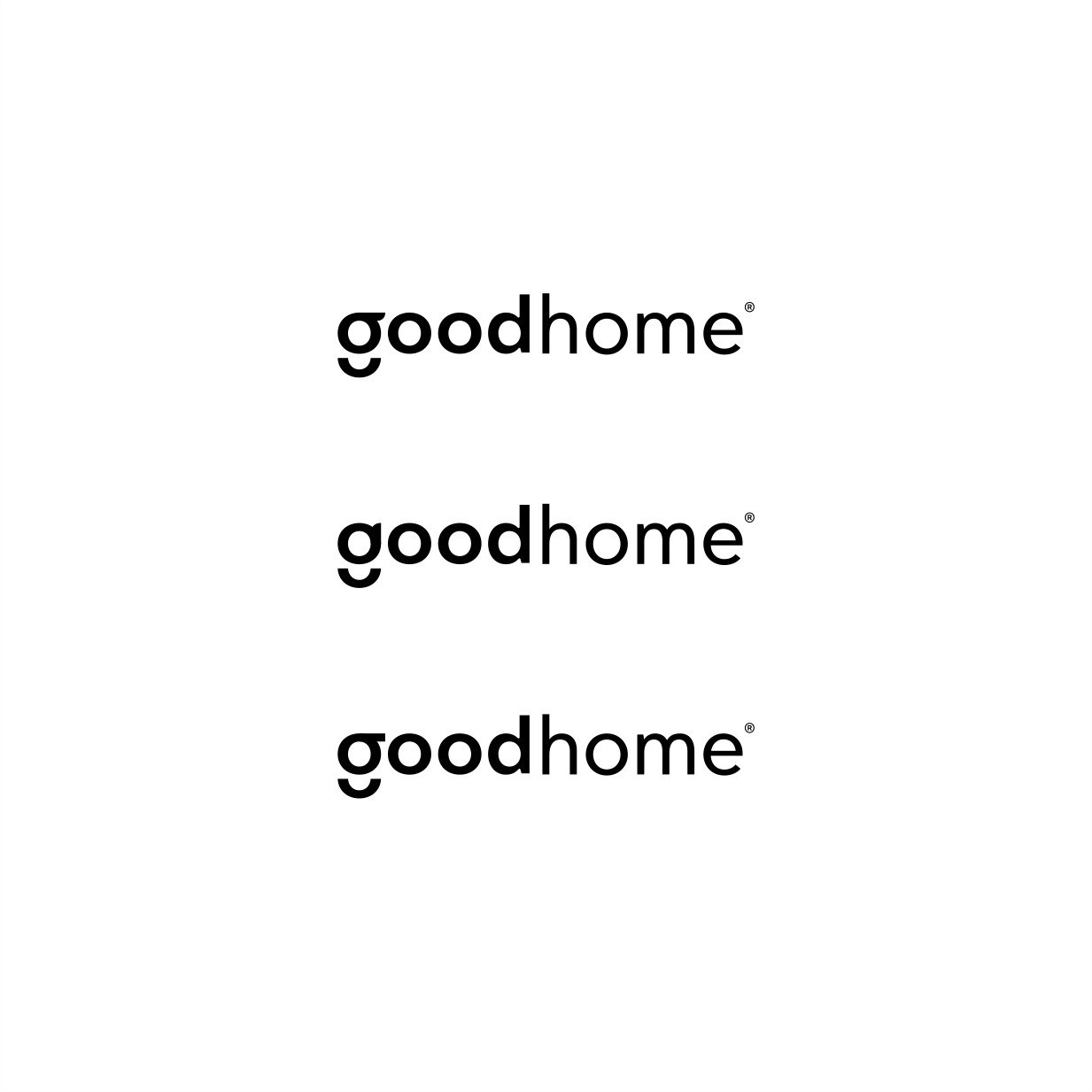Design a hipster logo for an American home and houseware brand