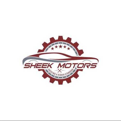 Sheek Motors