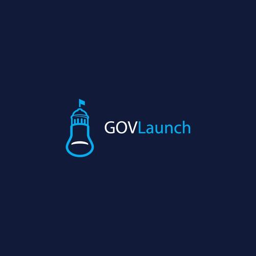 GovLaunch logo