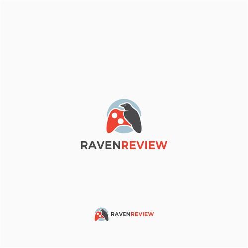 Logo for Gamer Review Site