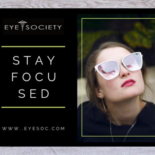 Eye Society Postcard Concept
