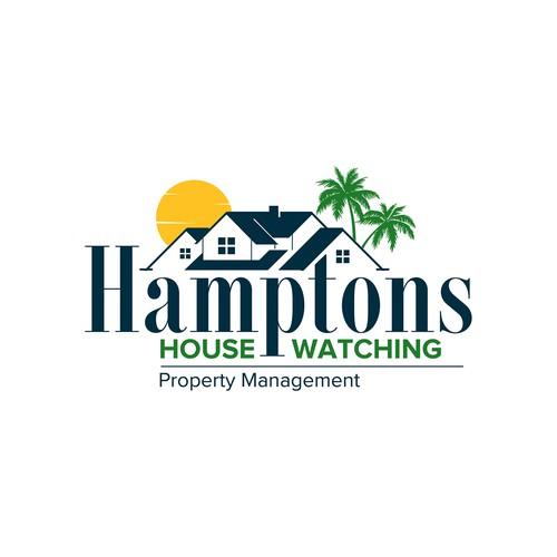 Hamptons House watching