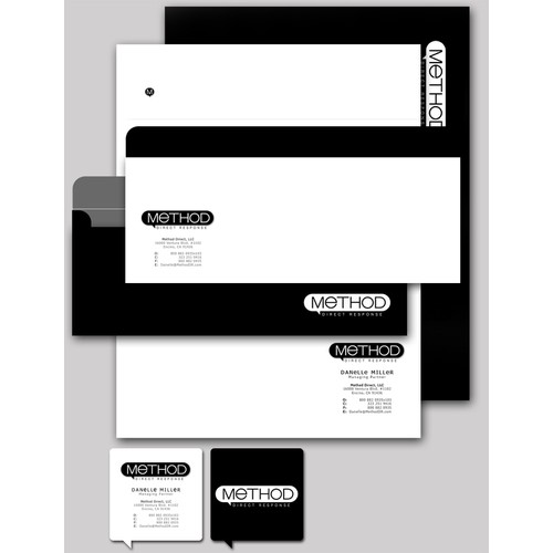 Searching for creative Business Card/Stationary design