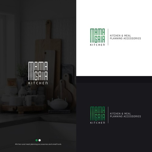 Logo for Kitchen & Meal Planning Accessories
