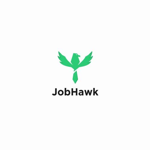JobHawk Logo