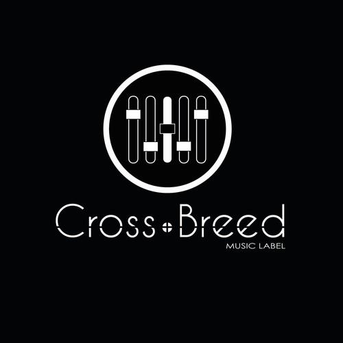 Logo Croos Breed