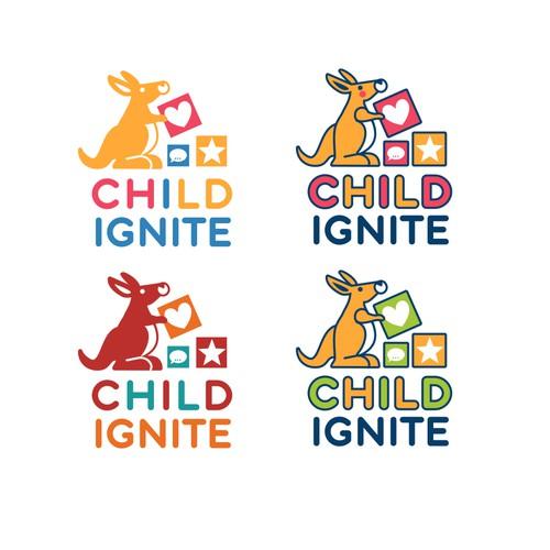Child ignite