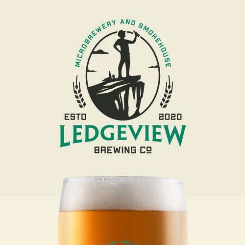 Ledgeview Brewing Co