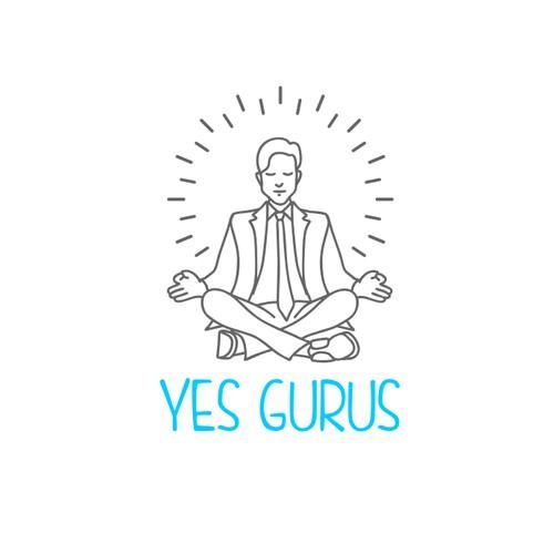 YesGurus.com logo