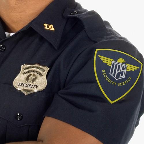 TPS security logo