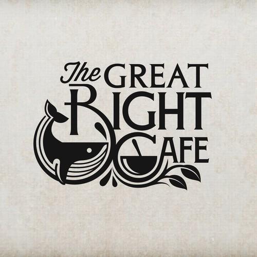 Design for a modern Australian café