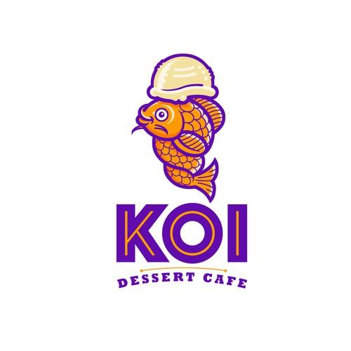 KOI Dessert Cafe