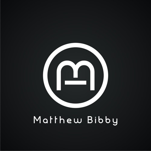 Matthew Bibby needs a new logo