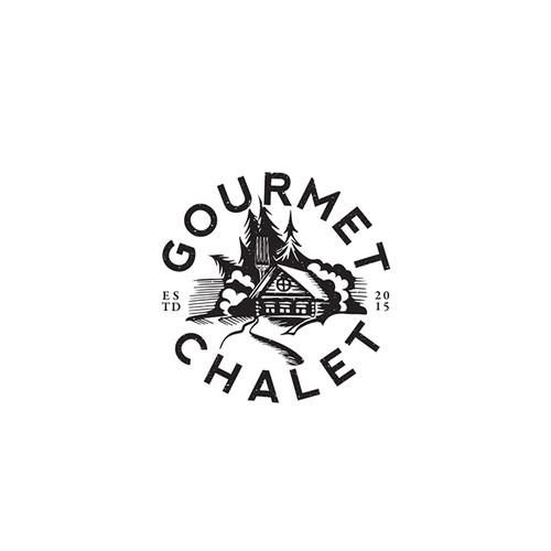 Gourmet Chalet Logo