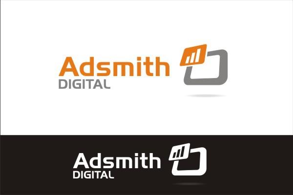 Adsmith Digital needs a new logo