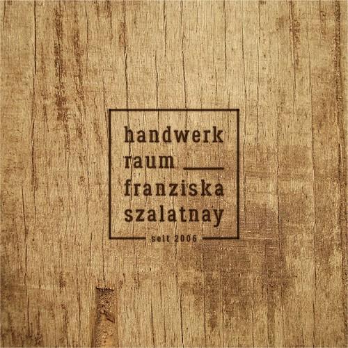 Logo-Design für eine vielseitige und kreative Handwerkerin