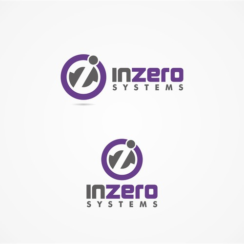 InZero Systems needs a new logo