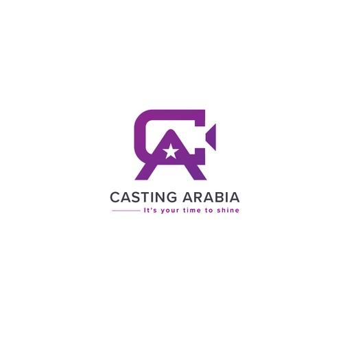 Logo Concept for entertainment
