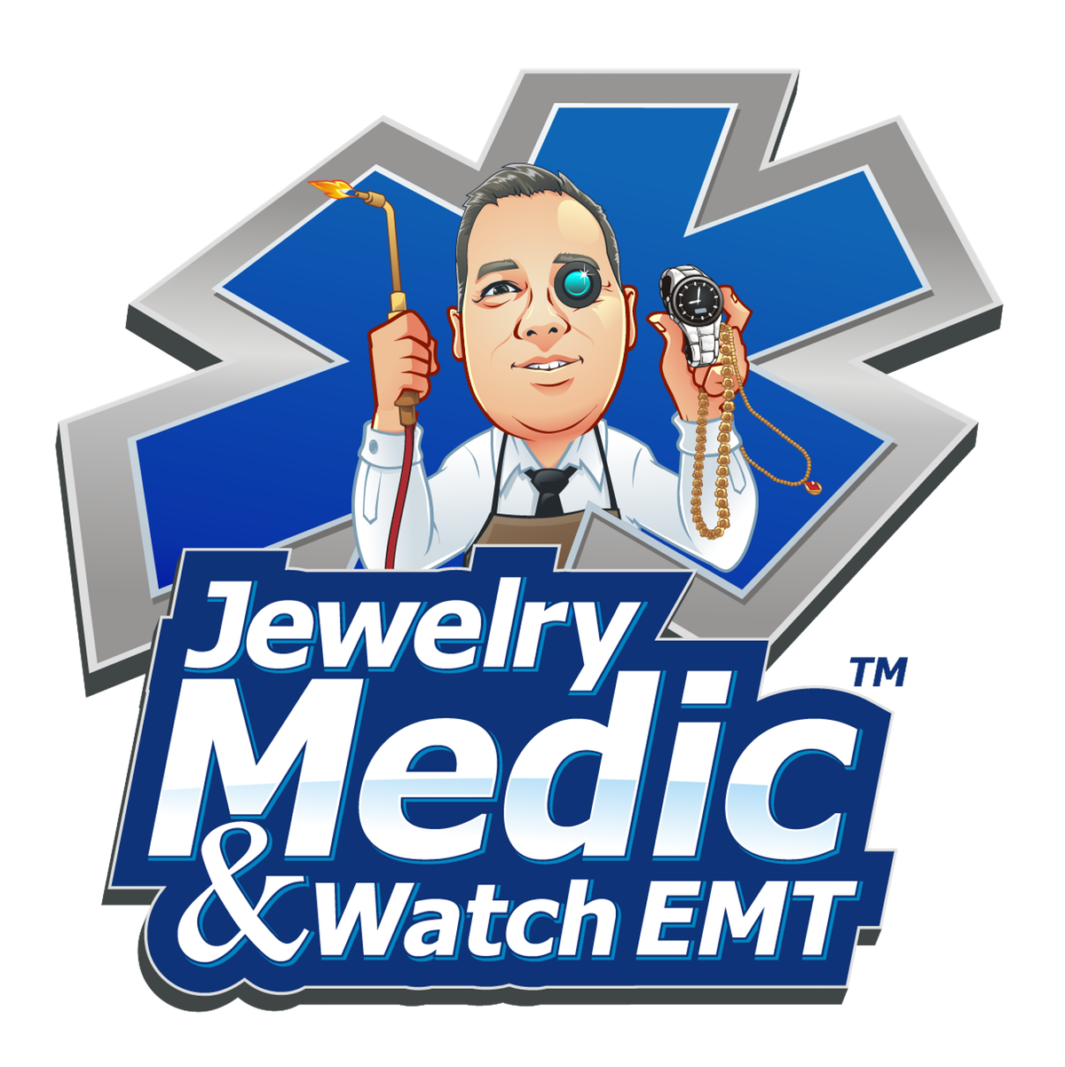 Modification of Jewelry Medic