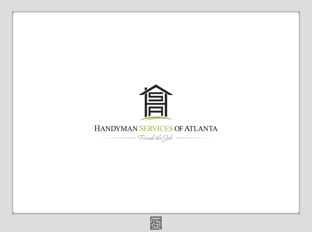 logo for Handyman Services of Atlanta