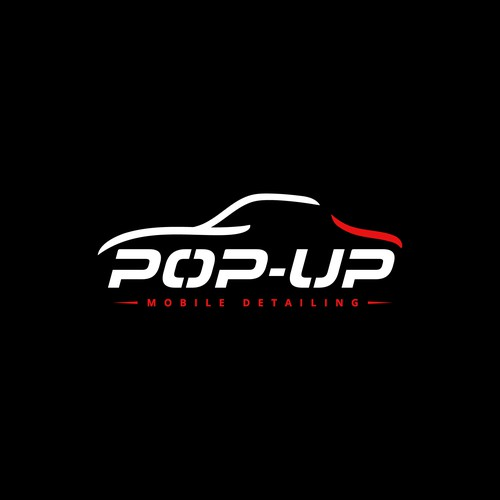 Pop-Up Mobile Detailing