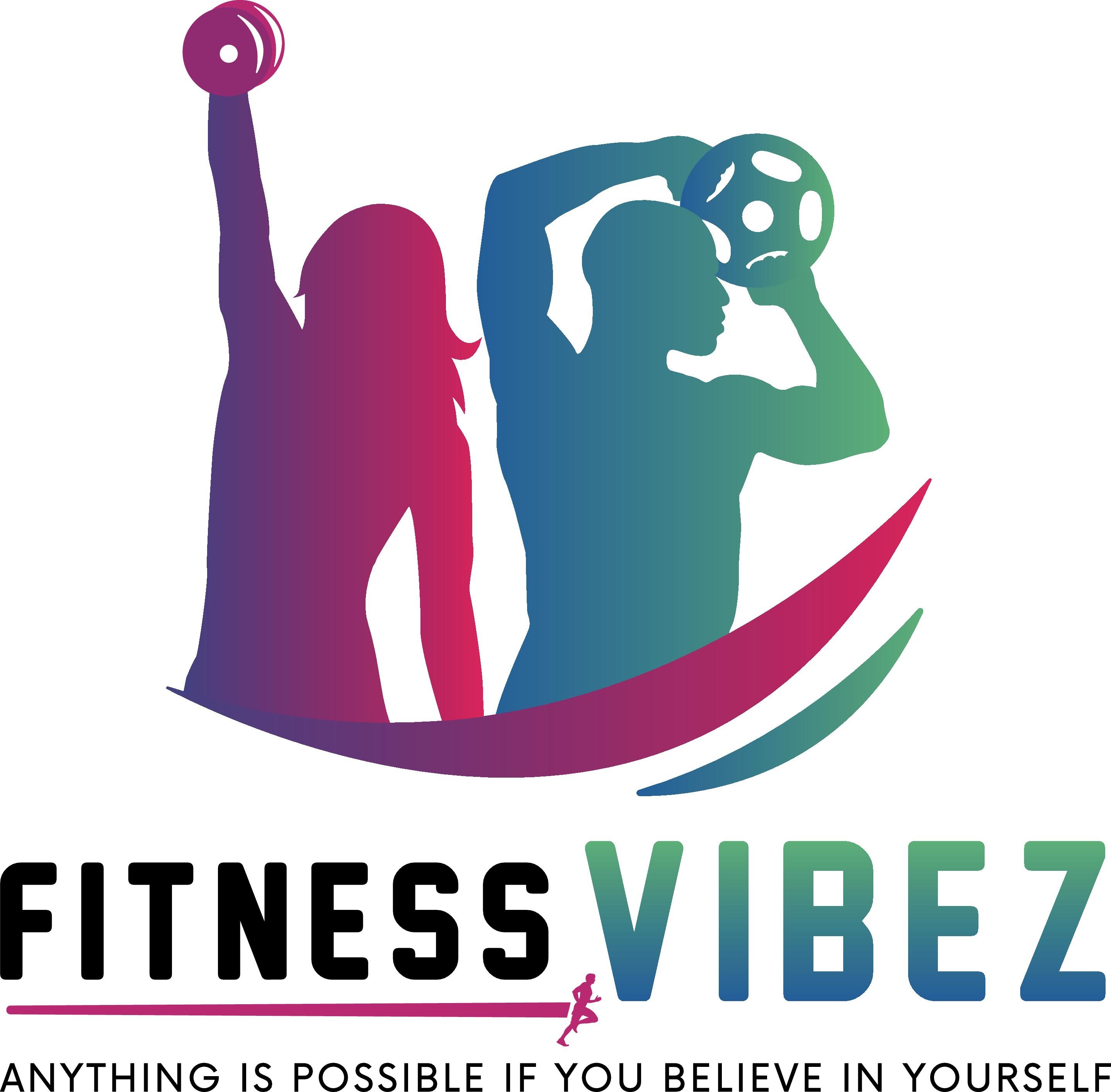 New Logo for Online Fitness Brand