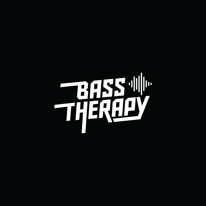 Logo for an online music community