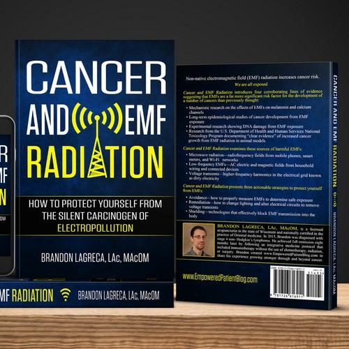 Book cover for a Cancer Survivor