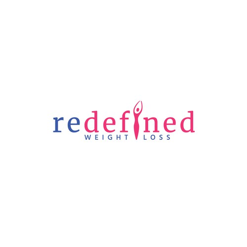 Logo design for redefined