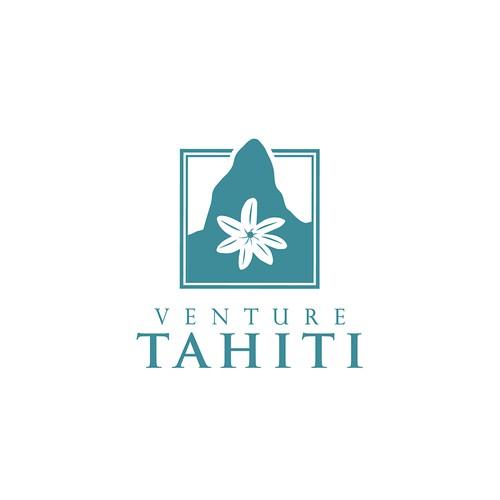 Venture Tahiti Logo