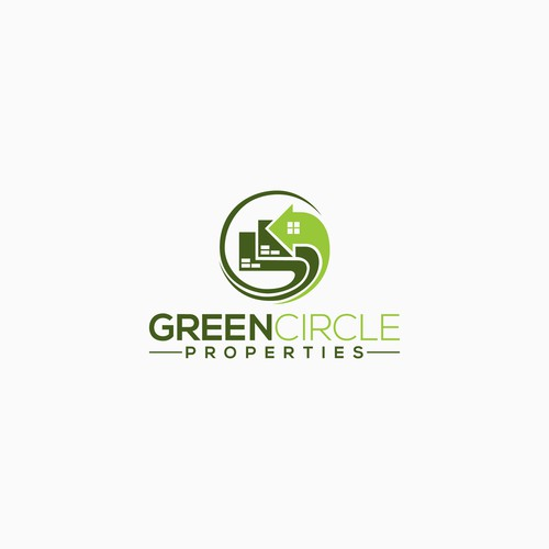Logo for Green Circle Properties
