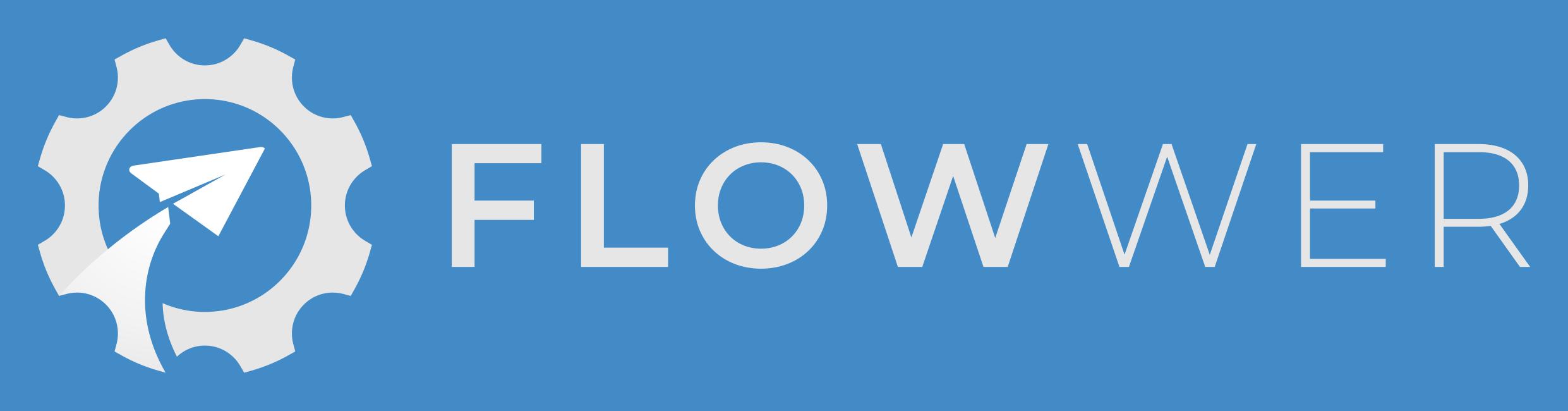 Logo for online invoice-approval platform.