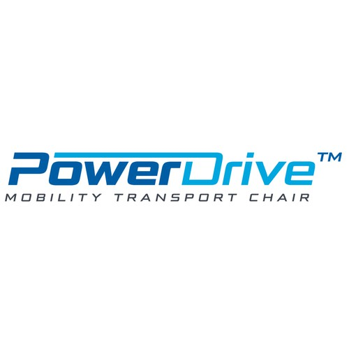 PowerDrive™ Mobility Transport Chair