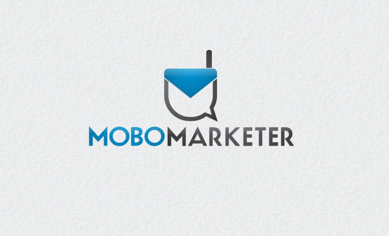 logo for Mobo Marketer
