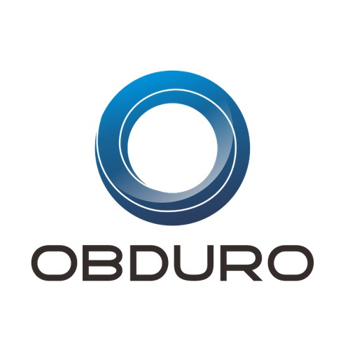 OBDURO  needs a new logo
