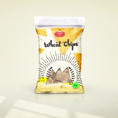 Chips Package