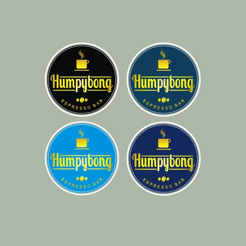 Humpybong Espresso Bar