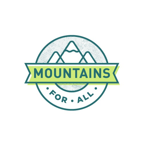 Mountains for all option