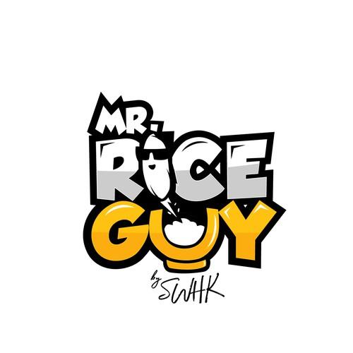Mr. Rice Guy