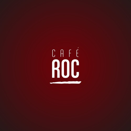 New logo wanted for Cafe Roc