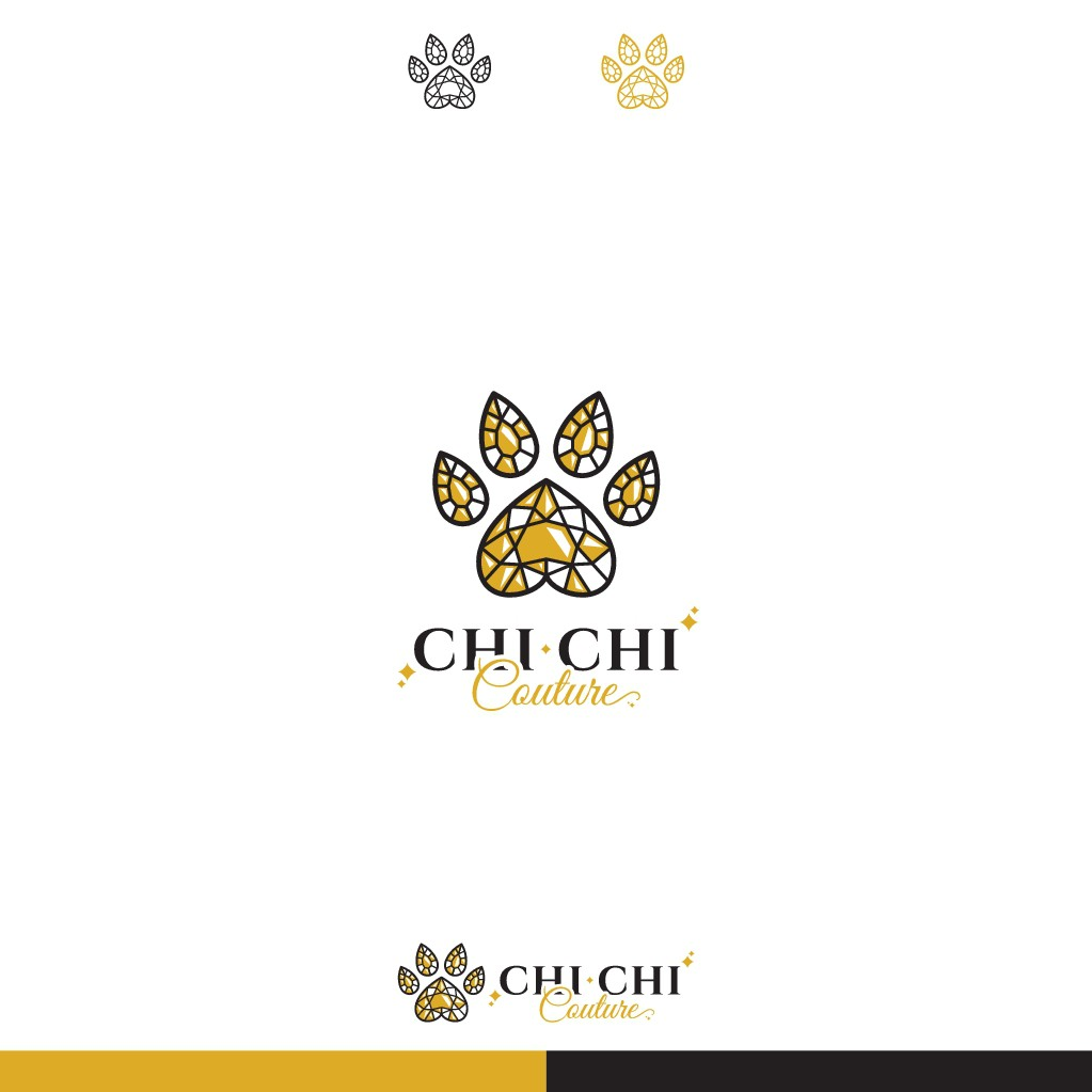 Luxury dog brand