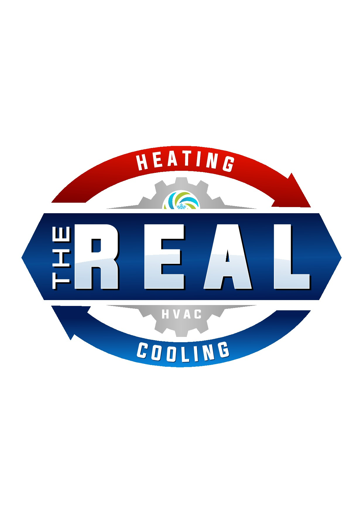 The Real Heating & Cooling